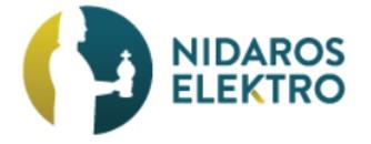 Nidaros Elektro AS logo