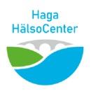 Haga HälsoCenter AB logo