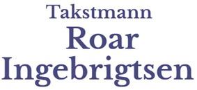Takstmann Roar Ingebrigtsen logo