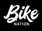 Cykelexperten- Bike nation logo