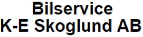 Bilservice K-E Skoglund AB logo