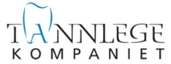 Tannlegekompaniet Helgelandsmoen logo