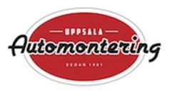 Uppsala Automontering AB logo