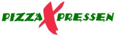 Pizzaexpressen Halden logo