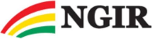 NGIR Mjåtveit gjenvinningsstasjon logo