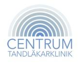 Centrum Tandläkarklinik logo