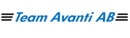 Team Avanti AB logo