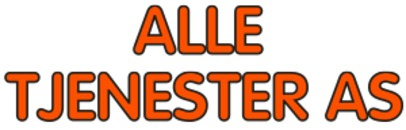 Alle Tjenester AS logo
