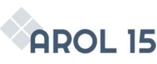 Arol 15 ApS logo
