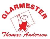 Glarmester Thomas Andersen ApS logo