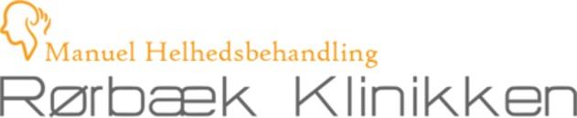 Rørbæk Klinikken logo