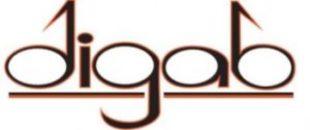 Digab AB logo