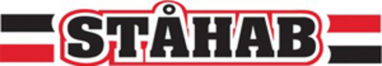 Ståhab AB logo