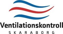 Ventilationskontroll i Skaraborg logo