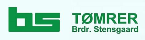 Brdr. Stensgård ApS logo