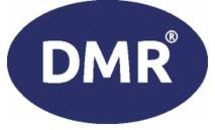 DMR A/S logo
