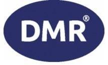 Dansk Miljørådgivning A/S (DMR Geoteknik & DMR Skimmel) logo
