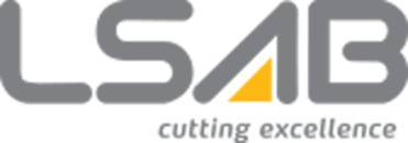 LSAB Laholm logo