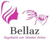 Bellaz Nagelbutik logo