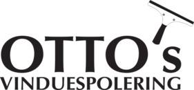 Otto's Vinduespolering logo