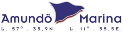 Amundö Marina AB logo