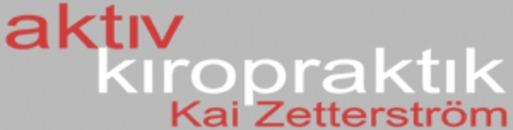 Aktiv Kiropraktik logo