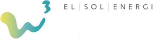 W3 El Sol & Energi AB logo