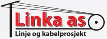 Linka AS logo