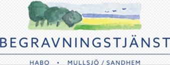 Begravningstjänst Björn Jansson AB logo