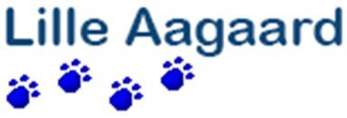 Lille Aagaard Hunde-Kattepension logo