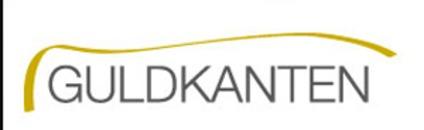 Guldkanten AB logo