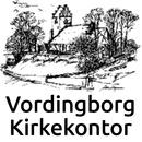 Vordingborg Kirkekontor logo