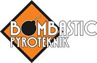 Bombastic Pyroteknik logo