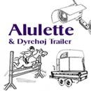 Alulette ApS logo
