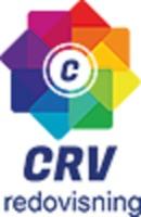 CRV Redovisning logo