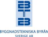 Byggnadstekniska Byrån logo