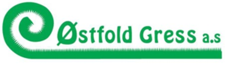 Østfold Gress AS logo