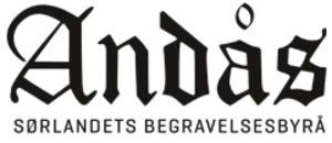 Andås Begravelsesbyrå AS logo