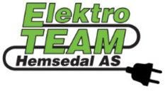 Elektroteam Hemsedal AS logo