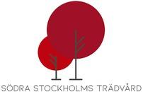 Södra Stockholms Trädvård logo