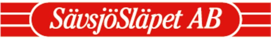 Sävsjösläpet AB logo