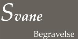 Svane Begravelsesforretning logo