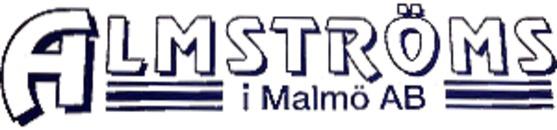 Almströms I Malmö AB logo