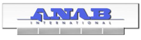 ANAB AB logo