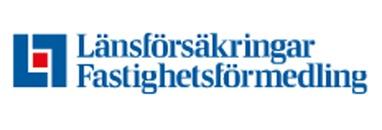 Länsförsäkringar Fastighetsförmedling Ljusdal/Järvsö logo