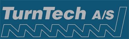 Turntech A/S logo
