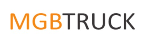 Mgb Truckutbildningar logo