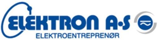 Elektron AS logo