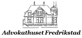 Advokat Øyvind Abrahamsen (Advokathuset Fredrikstad) logo