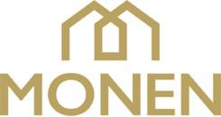 Monen Fastighetsförvaltning AB logo